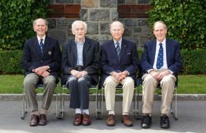 80 Years On Reunion 2019