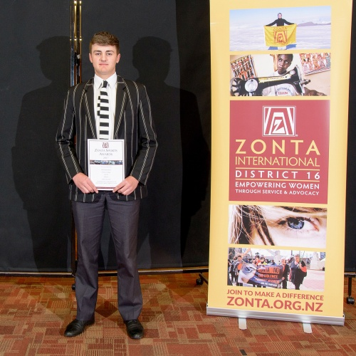 Zonta Sports Awards 2