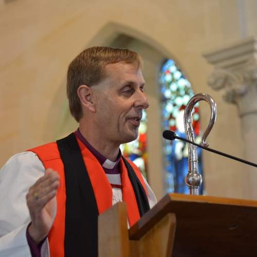 Bishop Peter Carrell 3