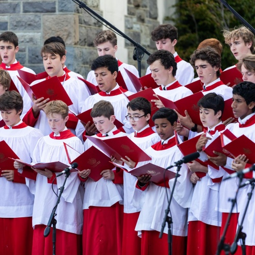Carols on the Quad 4