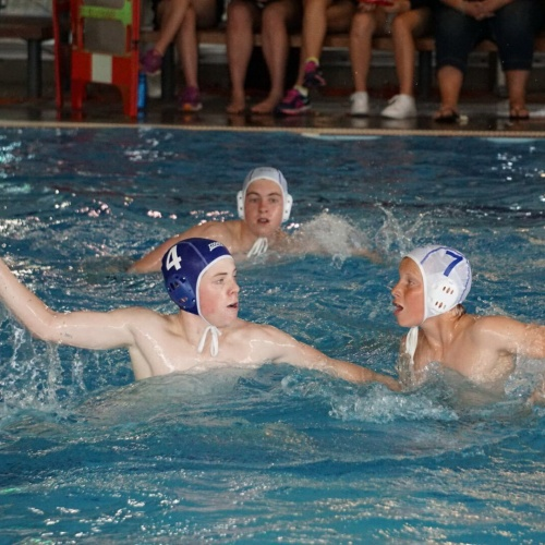 Waterpolo SISS