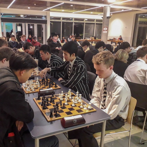 Chess Comp 3