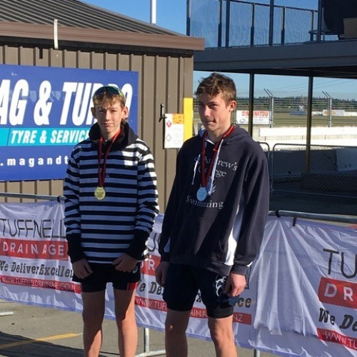 Art Aitken SSC U14 Duathlon 2020