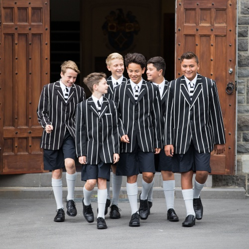 Year 9 First Day 2
